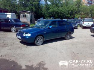 ВАЗ 2112 Серпухов