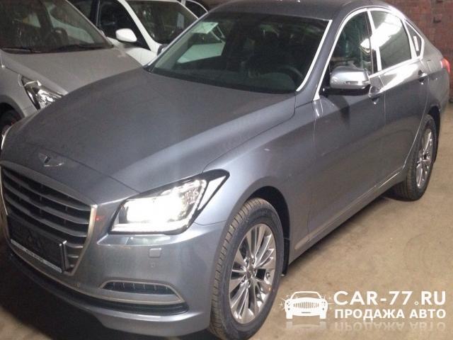 Hyundai Grandeur Челябинск