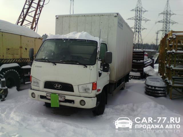 Hyundai HD 78 Москва