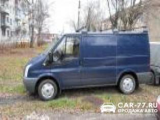 Ford Transit Павловский Посад