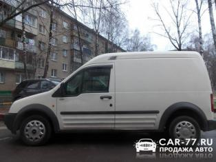 Ford Transit Connect Москва
