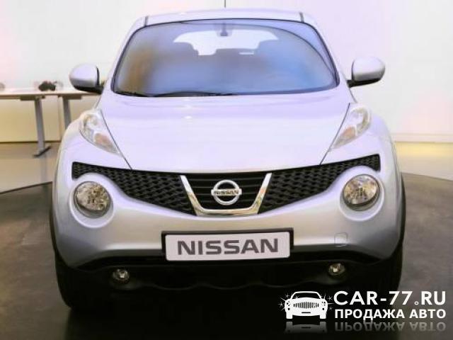 Nissan Juke Чехов