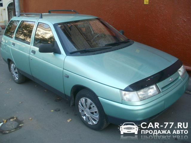 ВАЗ 2111 Москва