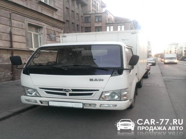 Hyundai HD 65 Москва