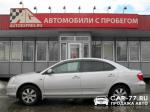 Toyota Premio Москва