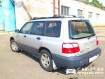 Subaru Forester Красногорск