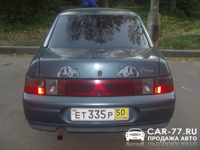 ВАЗ 2110 Электросталь