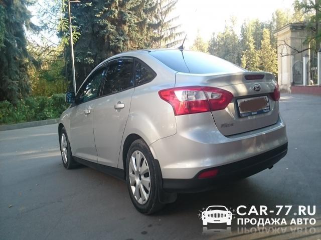 Ford Focus Воскресенск