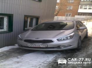KIA Ceed Московская область