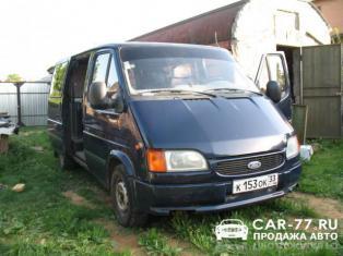 Ford Transit Владимирская область