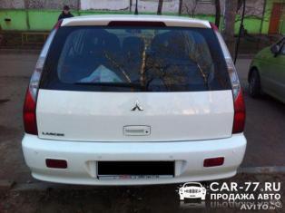 Mitsubishi Lancer Щёлково