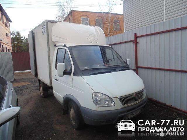 ГАЗ 2752 Балашиха