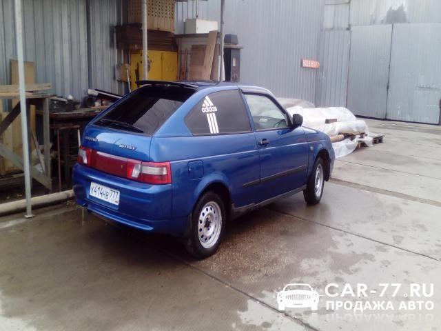 ВАЗ 2112 Москва