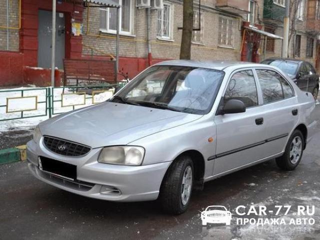 Hyundai Coupe Москва