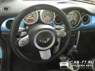 Mini Cooper S Москва
