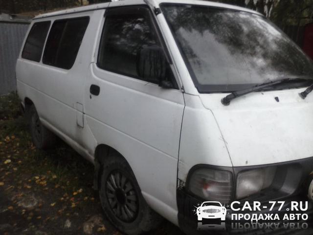 Toyota ToyoAce Москва