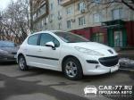 Peugeot 207 Москва