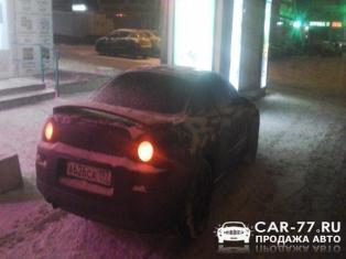 Mitsubishi Eclipse Москва