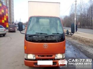 Toyota ToyoAce Электросталь