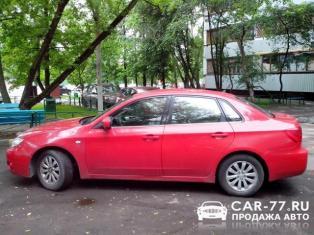 Subaru Impreza Москва