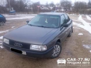 Audi 80 Смоленская область