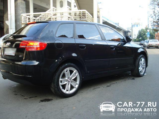 Audi A3 Москва