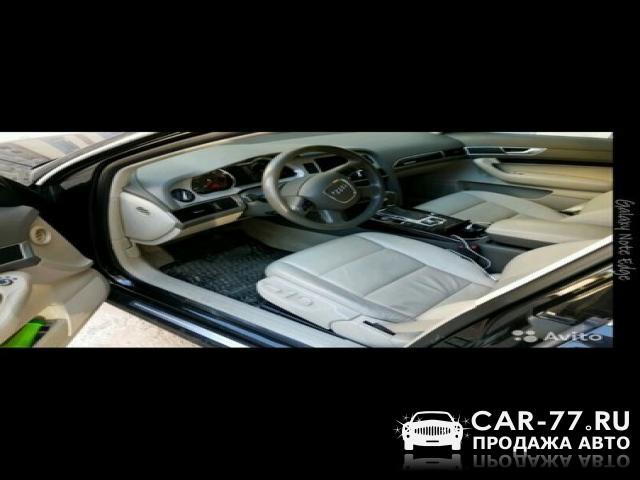 Audi A6 Москва