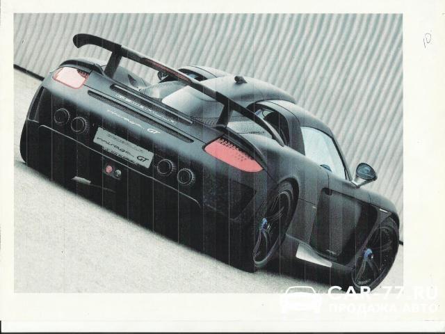 Porsche 911 Калининград