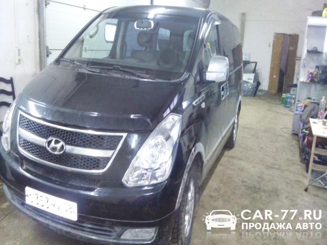 Hyundai H-1 Starex Московская область