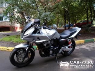Honda CB Москва