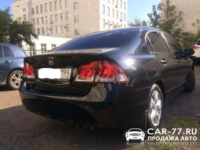 Honda Civic Ивантеевка