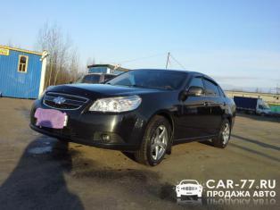 Chevrolet Epica Московская область