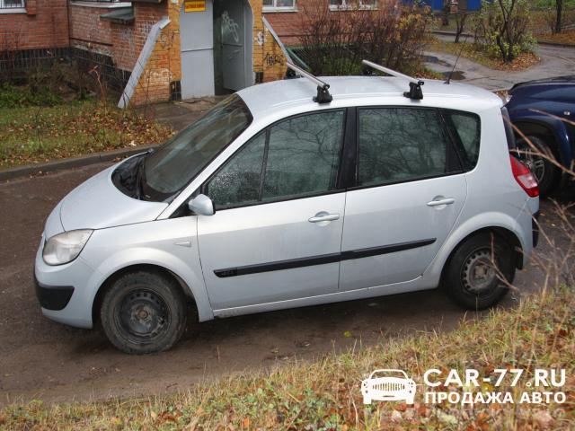 Renault Scenic Московская область
