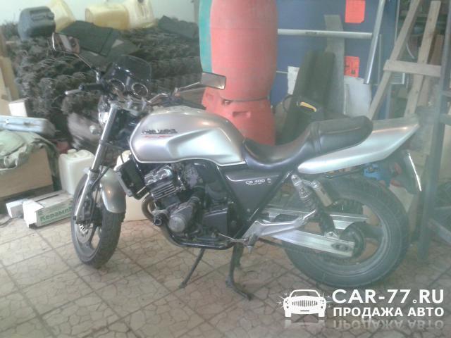 Honda CB Московская область
