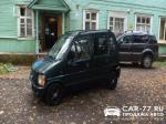Suzuki Wagon R Московская область