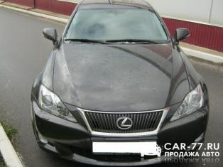 Lexus IS Дмитров