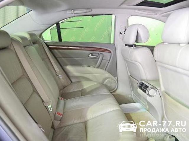 Honda Legend Москва