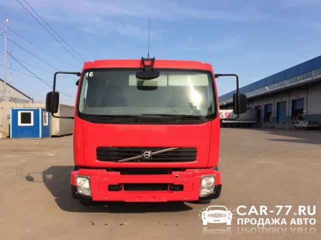 Volvo FL10 Москва