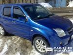 Suzuki Ignis Москва