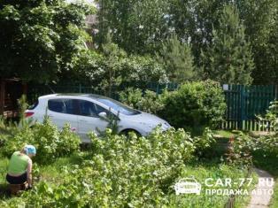 Peugeot 308 Звенигород