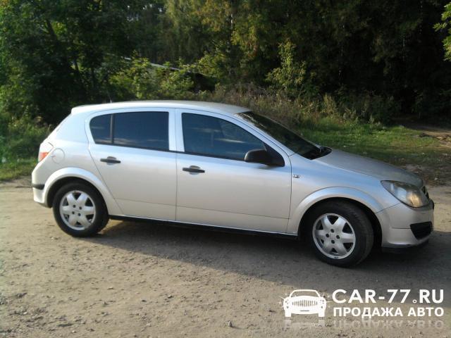 Opel Astra Ногинск