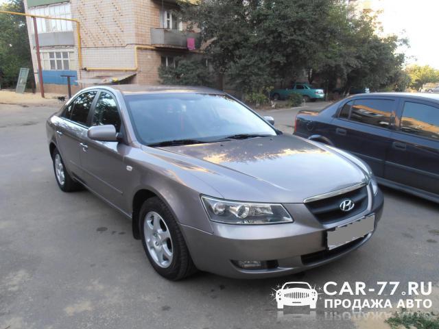 Hyundai NF Sonata Котельники