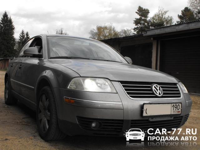 Volkswagen Passat Сергиев Посад