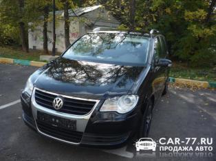 Volkswagen Touran Москва