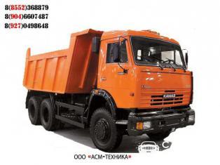 Камаз 65115С Уфа