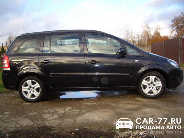 Opel Zafira Мытищи