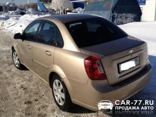 Chevrolet Lacetti Королёв
