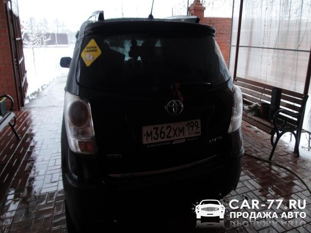 Toyota Verossa Москва