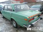 ВАЗ 2107 Москва