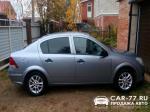 Opel Astra Солнечногорск